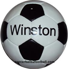 Practice Soccer Ball Logo Soccer Balls For Promotions